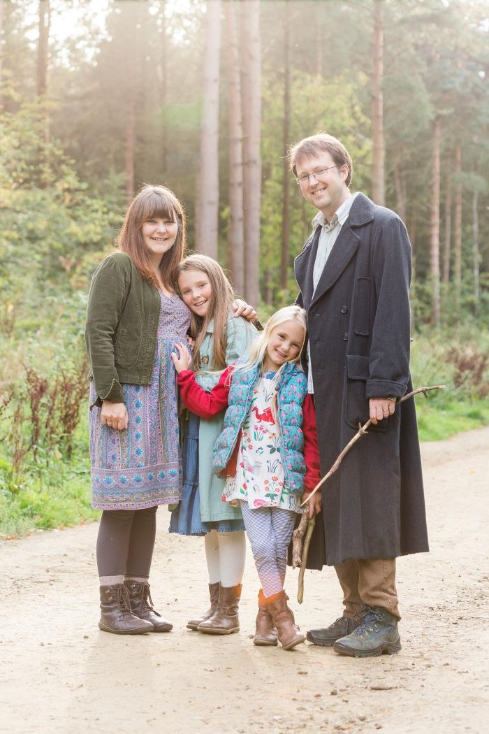 Knighton Family-14